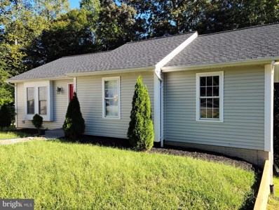 11443 Redlands Road, Lusby, MD 20657 - #: MDCA2001604