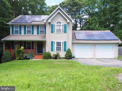 559 Omaha Hill Drive, Lusby, MD 20657 - #: MDCA2001828