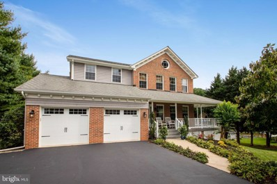 1140 Ontario Court, Owings, MD 20736 - #: MDCA2001980