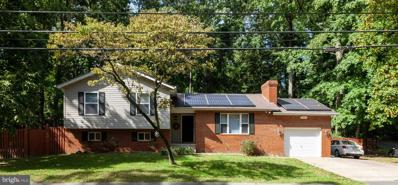 12495 Catalina Drive, Lusby, MD 20657 - #: MDCA2002020