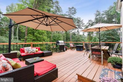 11253 Dancer Court, Lusby, MD 20657 - #: MDCA2002218