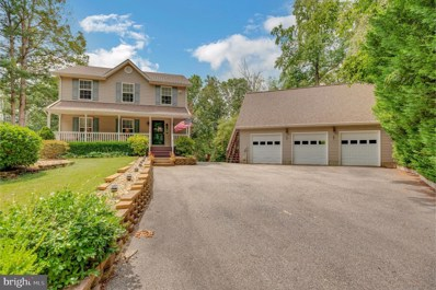655 Mesquite Trail, Lusby, MD 20657 - #: MDCA2002260