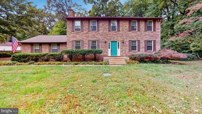 615 Sycamore Lane, Owings, MD 20736 - #: MDCA2002290