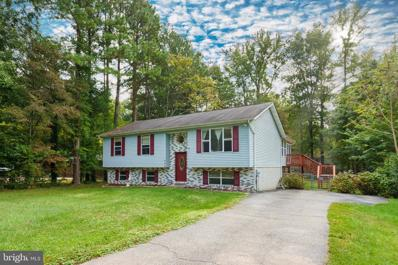 671 White Rock Road, Lusby, MD 20657 - #: MDCA2002304