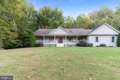 1685 Heather Lane, Huntingtown, MD 20639 - #: MDCA2002310