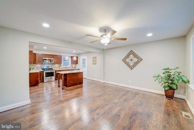 2575 Turkey Point Road, North East, MD 21901 - #: MDCC100314