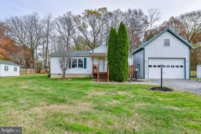 506 Harrisville Road, Colora, MD 21917 - #: MDCC100500
