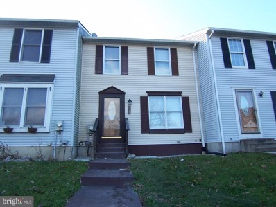 107 Mahogany Drive, North East, MD 21901 - #: MDCC115218