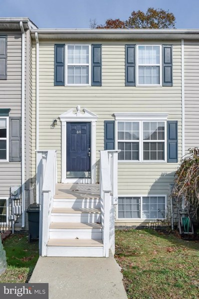 44 Hickory Drive, North East, MD 21901 - #: MDCC126782