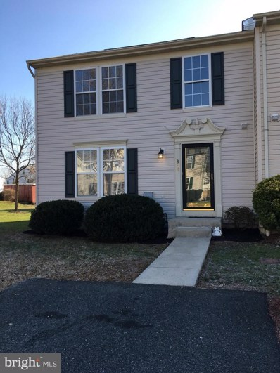 806 Armstrong Court, Perryville, MD 21903 - #: MDCC129492