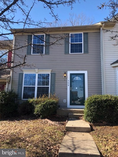 509 Buttonwoods Road, Elkton, MD 21921 - #: MDCC135000
