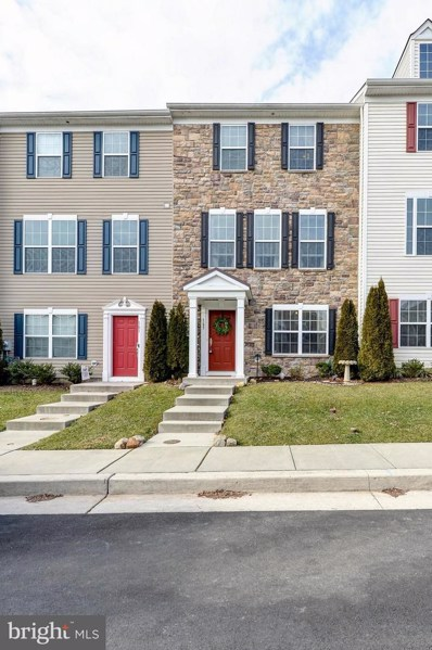 163 Hopewell Drive, North East, MD 21901 - #: MDCC135282