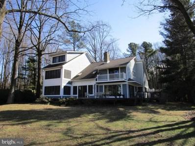 135 Downing Drive, Chesapeake City, MD 21915 - MLS#: MDCC158196