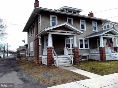 423 Elm Street, Perryville, MD 21903 - #: MDCC158412