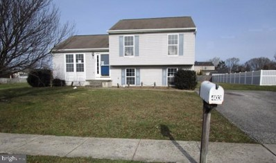 403 W Piney Point Drive, Perryville, MD 21903 - #: MDCC158418