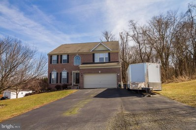 8 N Friendship Court, Colora, MD 21917 - #: MDCC158454