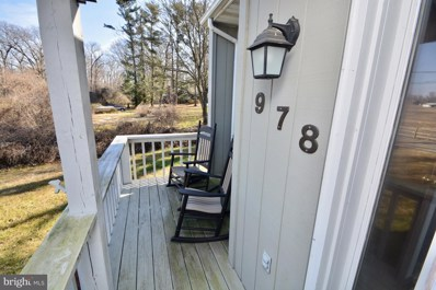 978 Town Point Road, Chesapeake City, MD 21915 - MLS#: MDCC158482