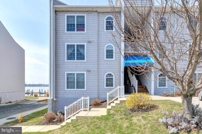 30 McMullens Wharf UNIT 3A, Perryville, MD 21903 - #: MDCC158902