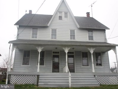 614 Front Street, Perryville, MD 21903 - #: MDCC163292