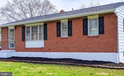 102 Courtney Drive, Elkton, MD 21921 - MLS#: MDCC163418