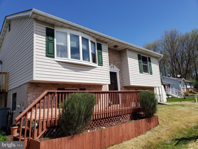 41 Roosevelt Avenue, North East, MD 21901 - #: MDCC163574