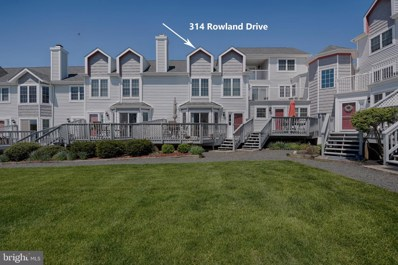 314 Rowland Drive, Port Deposit, MD 21904 - #: MDCC163610