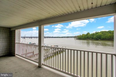 34 McMullens Wharf UNIT 3C, Perryville, MD 21903 - #: MDCC163622