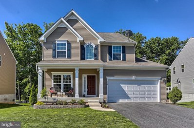 158 Steamboat Court, North East, MD 21901 - MLS#: MDCC163686