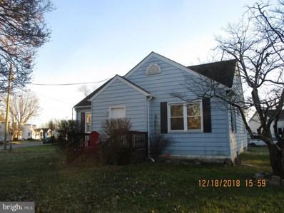 325 Hollingsworth Street, Elkton, MD 21921 - #: MDCC163724