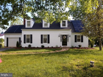 34 Patterson Avenue, Perryville, MD 21903 - #: MDCC163954