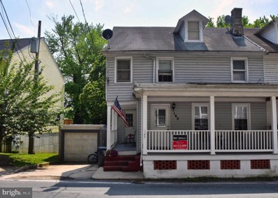 145 N Main Street, Port Deposit, MD 21904 - #: MDCC163998