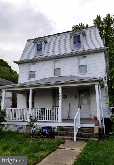 625 Broad Street, Perryville, MD 21903 - #: MDCC164044