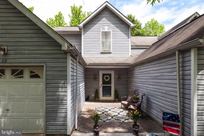 58 Ridge Run Road, North East, MD 21901 - #: MDCC164056