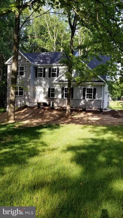 2014 Oldfield Point Road, Elkton, MD 21921 - #: MDCC164208