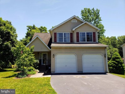 1 Lovell Court, Elkton, MD 21921 - #: MDCC164228
