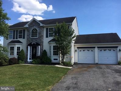 109 Bonnie Marie Lane, Elkton, MD 21921 - #: MDCC164480