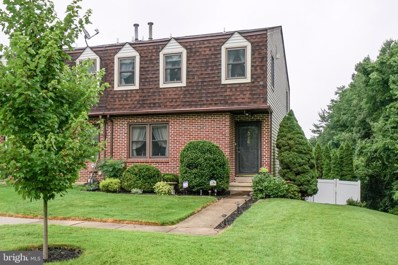46 Leeward Court, Elkton, MD 21921 - #: MDCC164816