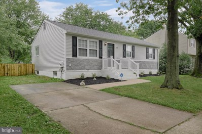 106 Saint Louis Drive, Elkton, MD 21921 - #: MDCC164922