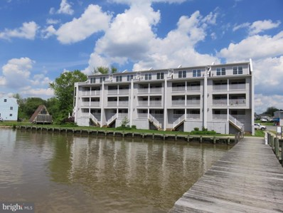 34 McMullens Wharf UNIT 3C, Perryville, MD 21903 - #: MDCC164994