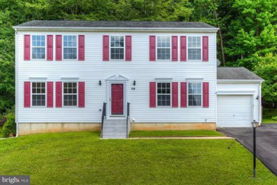 216 Independence Drive, Elkton, MD 21921 - #: MDCC165190
