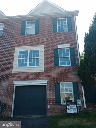 238 Mike Drive, Elkton, MD 21921 - #: MDCC165202