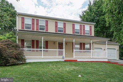 129 Cherry Tree Lane, Elkton, MD 21921 - #: MDCC165292