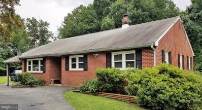231 Red Toad Road, North East, MD 21901 - #: MDCC165408