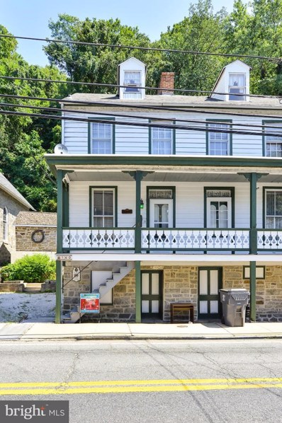 160 N Main Street, Port Deposit, MD 21904 - #: MDCC165498