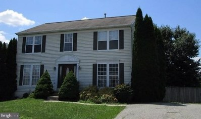413 W Craighill Channel Drive, Perryville, MD 21903 - #: MDCC165506