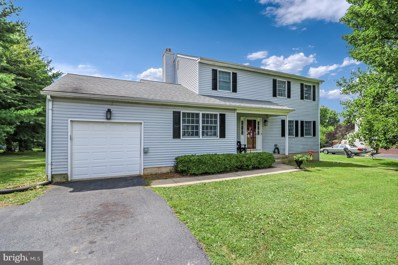 15 Stratton Circle, Elkton, MD 21921 - #: MDCC165524