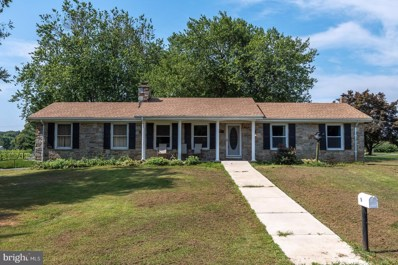 16 East Drive, Rising Sun, MD 21911 - #: MDCC165556
