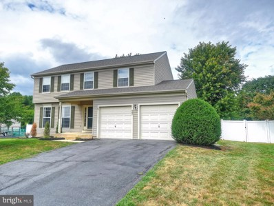 407 W Craighill Channel Drive, Perryville, MD 21903 - #: MDCC165844