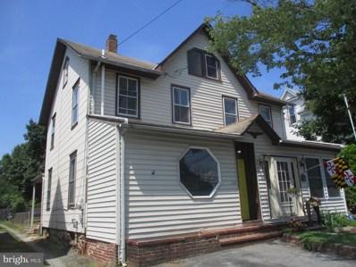 113 E Cecil Avenue, North East, MD 21901 - #: MDCC165880