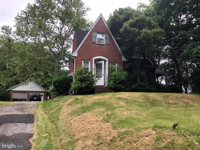 287 Saint Marks Church Road, Perryville, MD 21903 - MLS#: MDCC165882